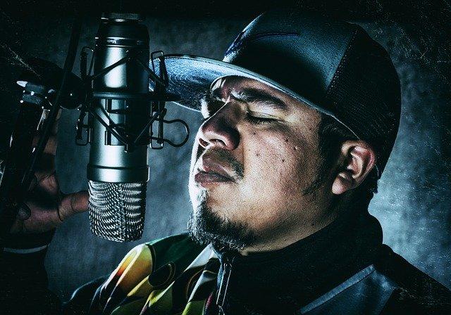 La musique française: l'histoire du Rap