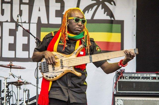 Tour d'horizon sur un style de musique: le reggae