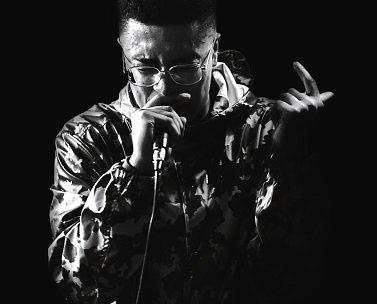Le Rap est connu comme musique de rue mais avec des paroles bien étudiées
